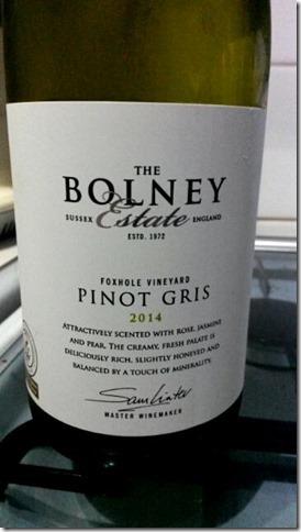 The Bolney