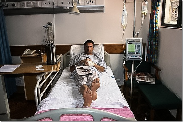 Hospital 2007