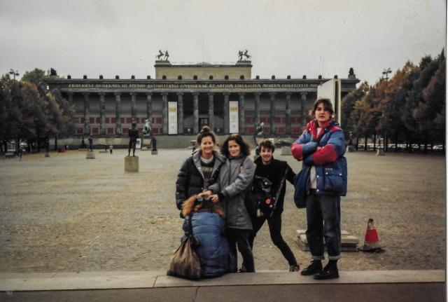 Oct 1987 East Berlin 1