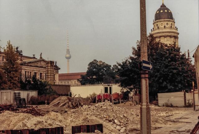 Oct 1987 East Berlin