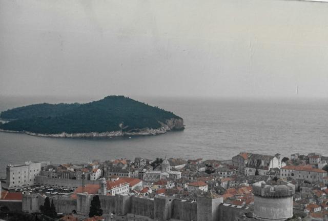 Nov 1987 Dubrovnik
