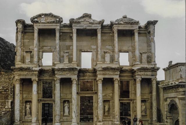 Nov 1987 Ephesus
