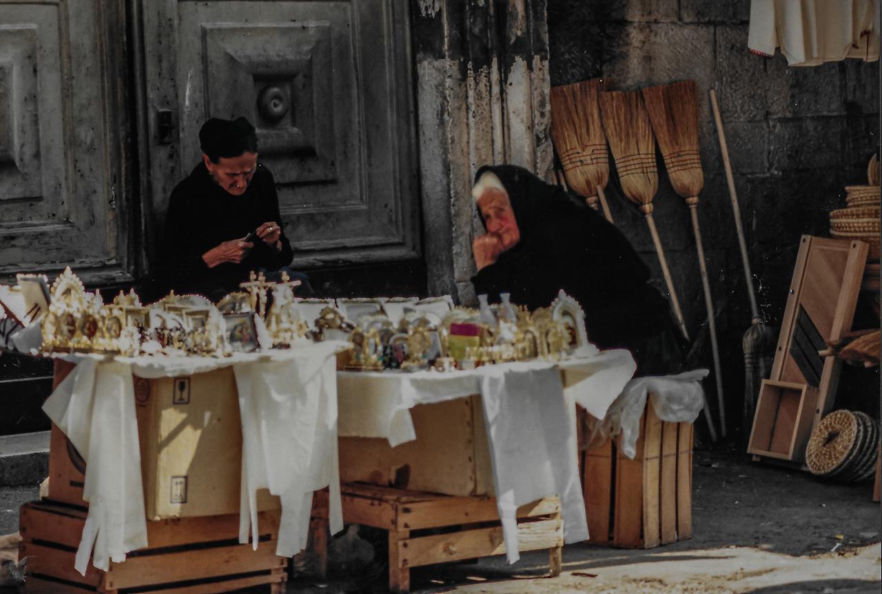 Nov 1987 Split Marketplace